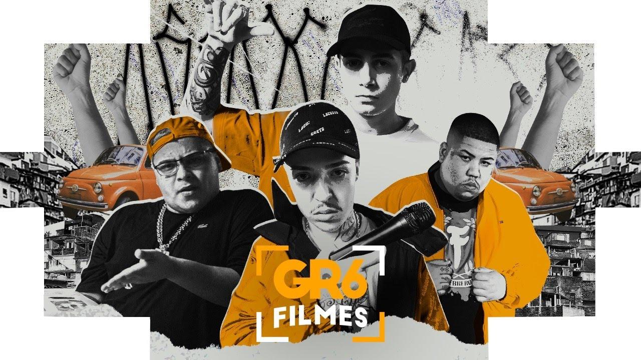 Download Associação - MC Hariel, MC GP, MC Ryan SP e Salvador da Rima (GR6 Explode) Caio Passos