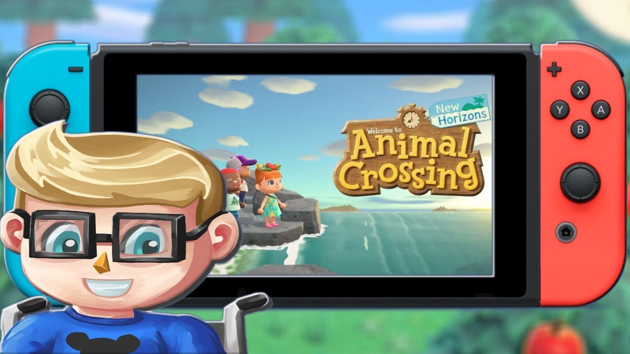 Animal Crossing:New Horizons Day 137 Live with Facecam