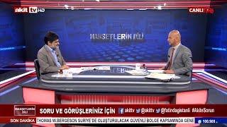 Manşetlerin Dili - İçerideki çürük yumurtalar Kaftancıoğlu için birleşti !  10.09.2019