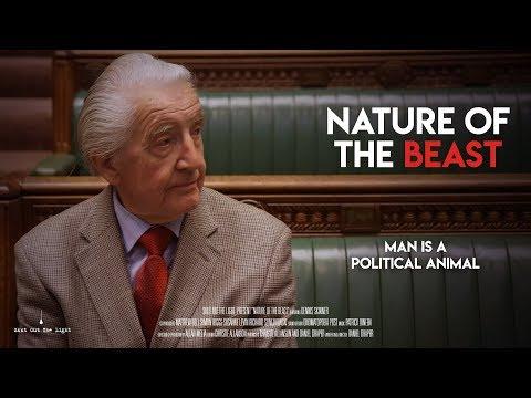 DENNIS SKINNER: NATURE OF THE BEAST Trailer (2017) Documentary