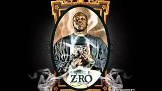 Z-Ro & Pimp C - Top Notch