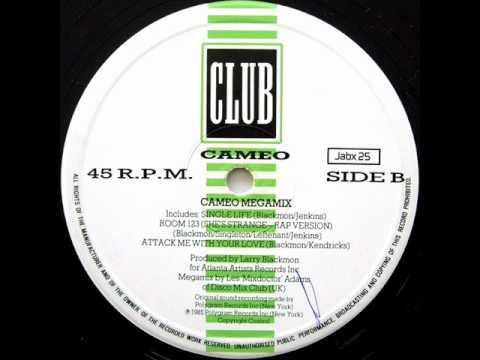 Cameo - Megamix '85