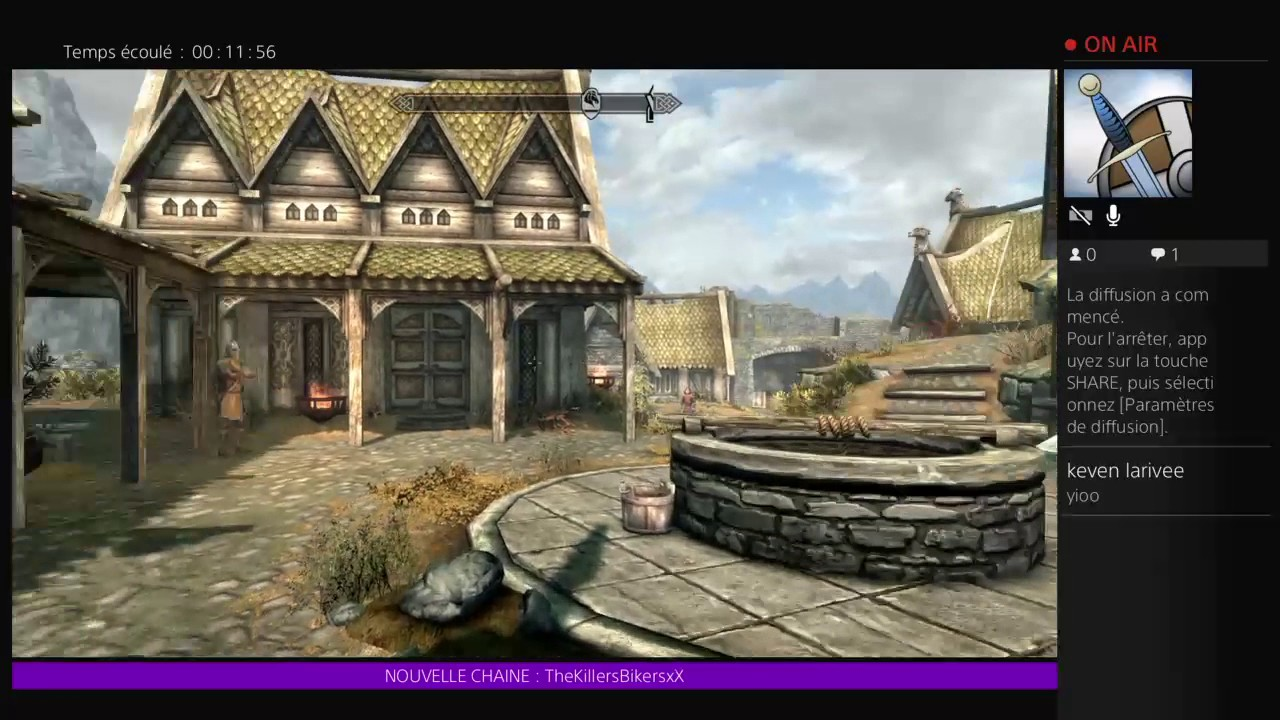 how to add skyrim mods ps4