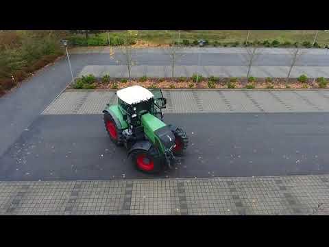 Top Fendt 927 mit GPS Lenksystem - YouTube @XV_59