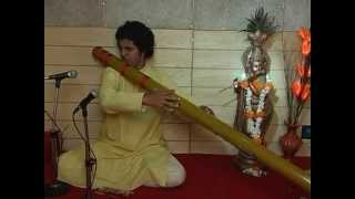 Longest flute.