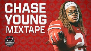 Top NFL prospect Chase Young's dominant career at Ohio State | College Football Highlights