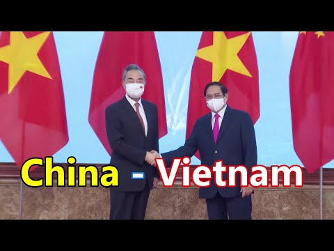 China and Vietnam vow to promote good bilateral relations | 中国和越南誓言促进良好双边关系