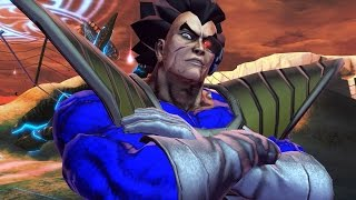 Street Fighter X Tekken - Goku x Vegeta VS Scorpion x Sub-Zero [1080p] TRUE-HD QUALITY