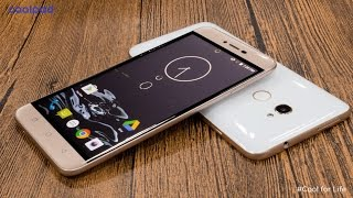 Coolpad Note 3S: The Official Review Video