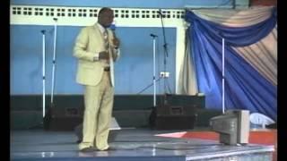 Efatha Ministry; Mahubiri Ibada Ya Jumapili Series) Luka 4; 18 19