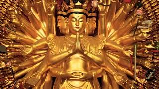 Nhạc Phật Hay Nhất Chú Đại Bi Tiếng Phạn - Tránh được tà ma, hung khí, an thần, dễ ngũ