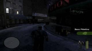 Manhunt Detonado Legendado (Missão 1) Parte 1 de 4 (Renascido)
