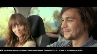 Citroën C4 Picasso : la rencontre - Film Pub 20 secondes