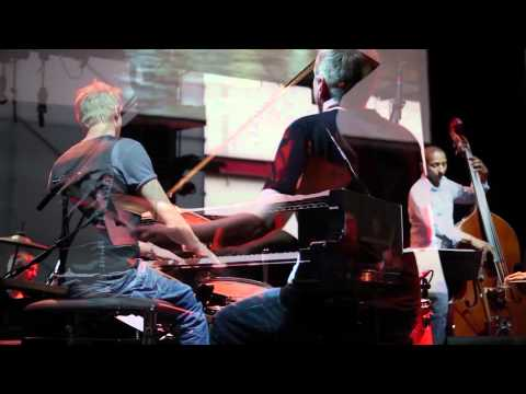 TINGVALL TRIO - SEVILLA (LIVE at ELBJAZZ 2011)