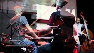 TINGVALL TRIO - SEVILLA (LIVE at ELBJAZZ 2011)