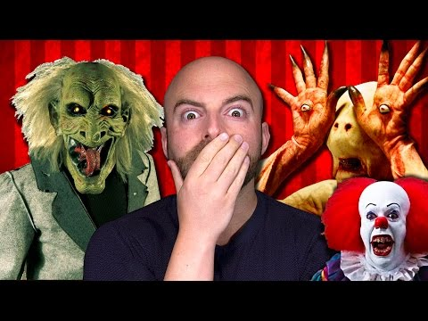 10 CREEPY URBAN LEGENDS that turned out to be TRUE! pt. 2