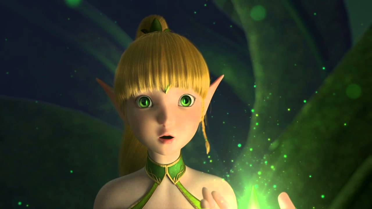 Download Throne of Elves Trailer HD 2015