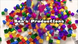 Ben's Production Screen