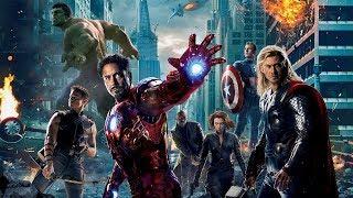 The Avengers【MMV】- Never Back Down