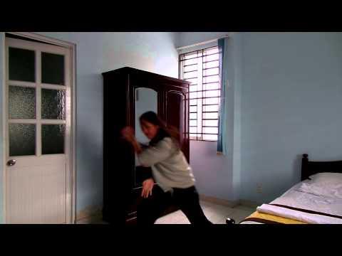 Thất Sơn Thần Quyền & Phật Quyền/Seven-Mountains Spirit Fist Kung Fu/ Thần Võ Đạo