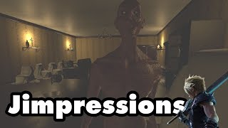 Dissection - Play This Instead Of FFVII Remake (Jimpressions) (Video Game Video Review)