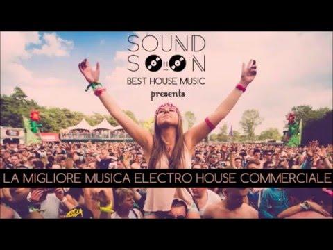 New Best Club Dance Music - La Migliore Musica Electro House Commerciale - Aprile 2016