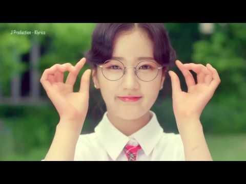 [Lyrics Video - HAN|ROM|ENG] Apink - NoNoNo (Ballad Ver.)