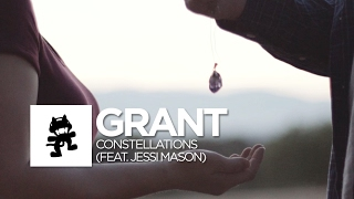 Скачать Grant Constellations Feat Jessi Mason Monstercat Official Music Video