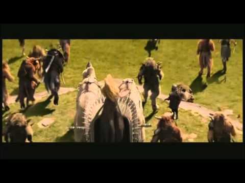 "Narnia Latina- Momentos Memorables ""Liderando el Ejercito"""