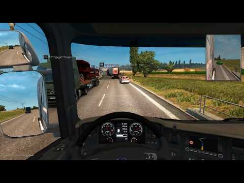 Euro Truck Simulator 2 World Of Trucks