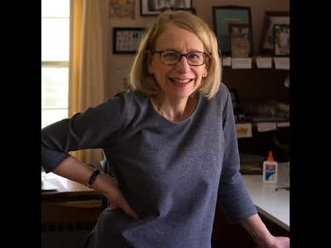 Comics Alternative Interviews: Roz Chast