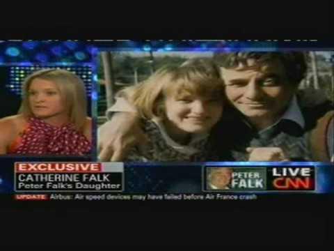 Larry King  Catherine Falk and Troy Martin, Part I