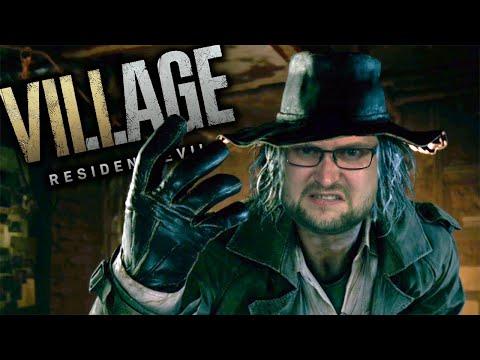ФАБРИКА ГЕЙЗЕНБЕРГА ► Resident Evil 8: Village #13