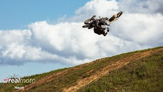 Darryn Durham: Battles and Victory - Real Moto 2019 presented by Nexcare | X Games