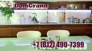 Салон DomGrand. Кухня в современном стиле. Мебель из Италии.