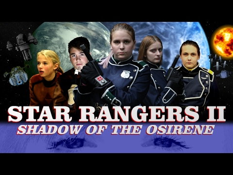Star Rangers II: Shadow Of The Osirene