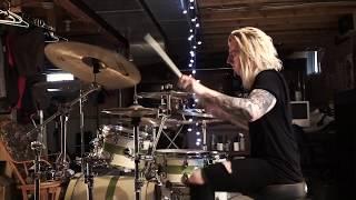 Wyatt Stav - Architects - Gravity (Drum Cover)