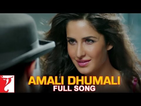 Amali Dhumali - Full Song - TAMIL - DHOOM:3 Travel Video