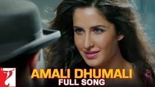 Amali Dhumali - Full Song - [Tamil Dubbed] - DHOOM:3