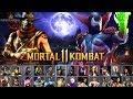 Mortal Kombat 11: Full Character Roster With DLC Wish List/Prediction! (Mortal Kombat 11)