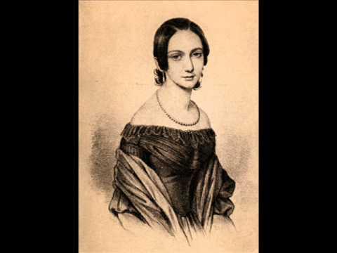 Clara Wieck Schumann Notturno - Roberto Piana pianoforte