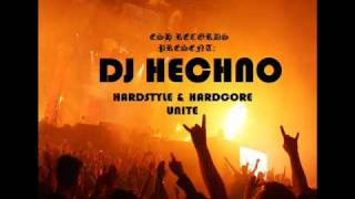 Jumpstyle Mix~ By DJ Hechno!
