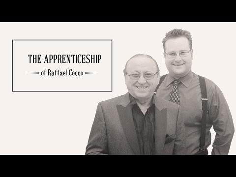 The Apprenticeship Of Raffael Cocco