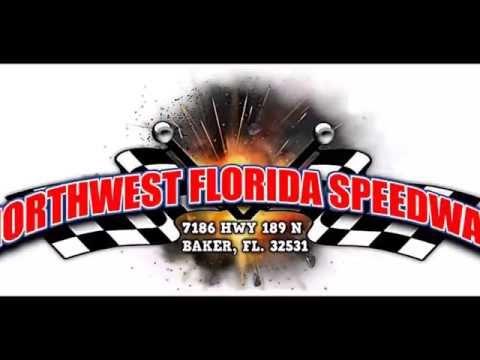 Northwest Florida Speedway July 9th! Fireworks Show!