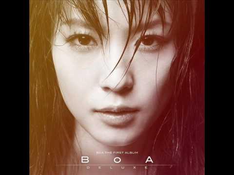 BoA - Energetic (Masa vs Edson Pride Radio Mix) mp3