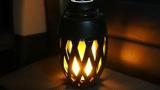 캠핑용 무드등 스피커 이게 최고 있듯 합니다 LED 불…