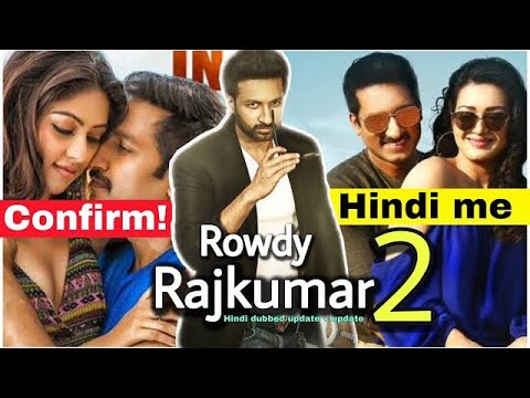 Movie hindi full rajkumar 2 rowdy Rowdy Rathore