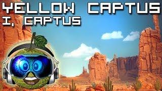 8bitpeoples - YELLOW CAPTUS