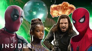 How The 'Multiverse' Will Change Marvel Movies