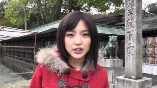 12月19日(月)発売「ハロー!チャンネル」 vol.7の「真野恵里菜のアイド...